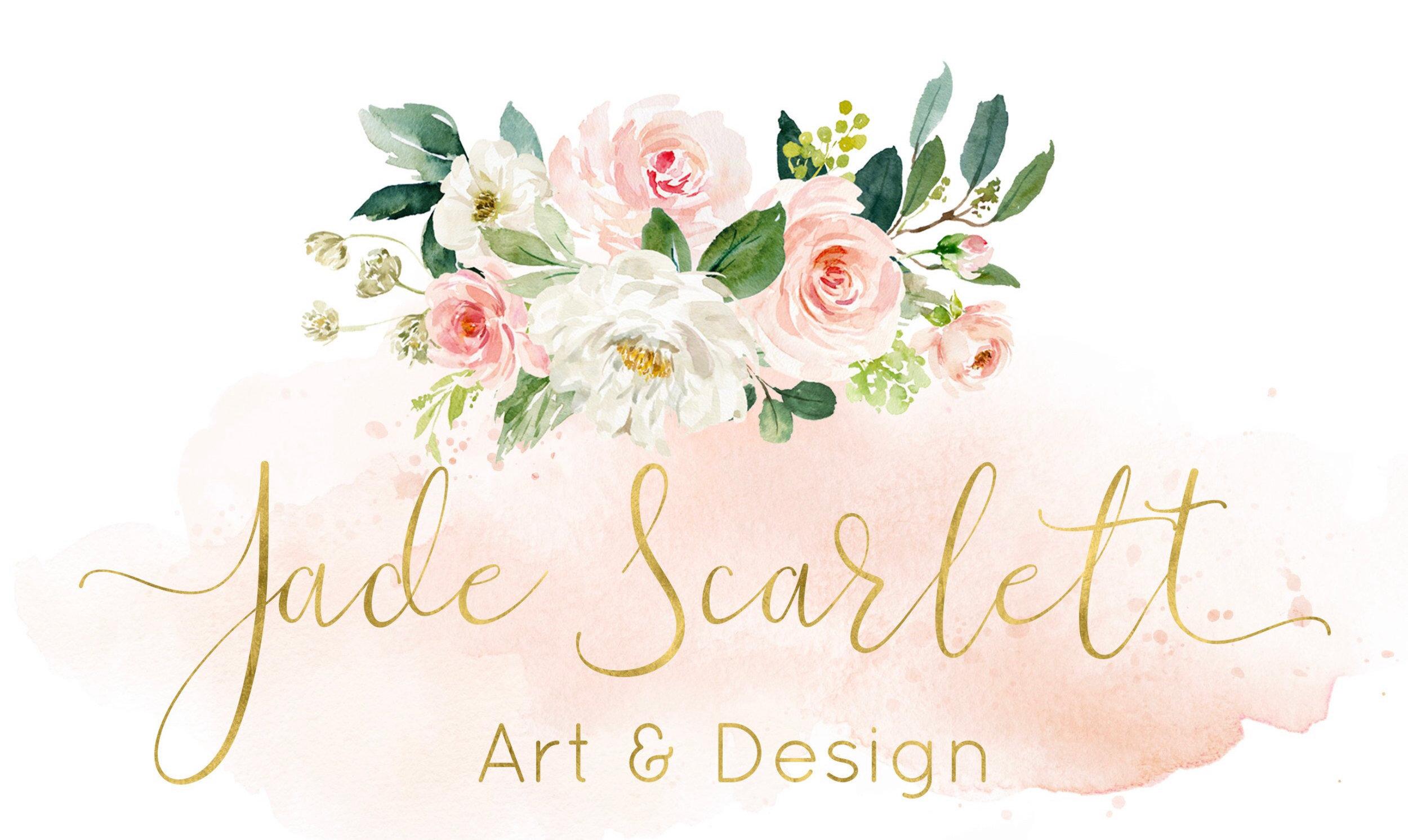 JadeScarlettArt&Design