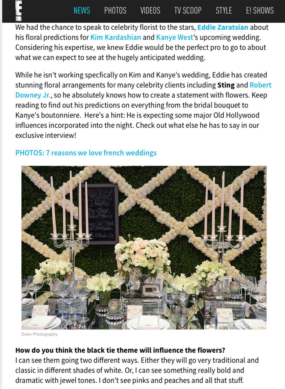 EZ E! Online Kim and Kanye Wedding 2.jpg