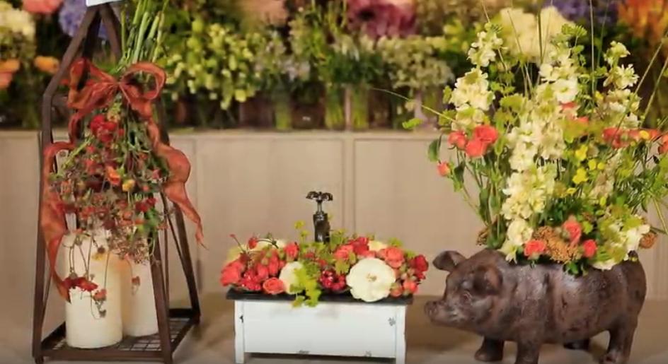 Floral Design Diy Videos Eddie Zaratsian Lifestyle Design