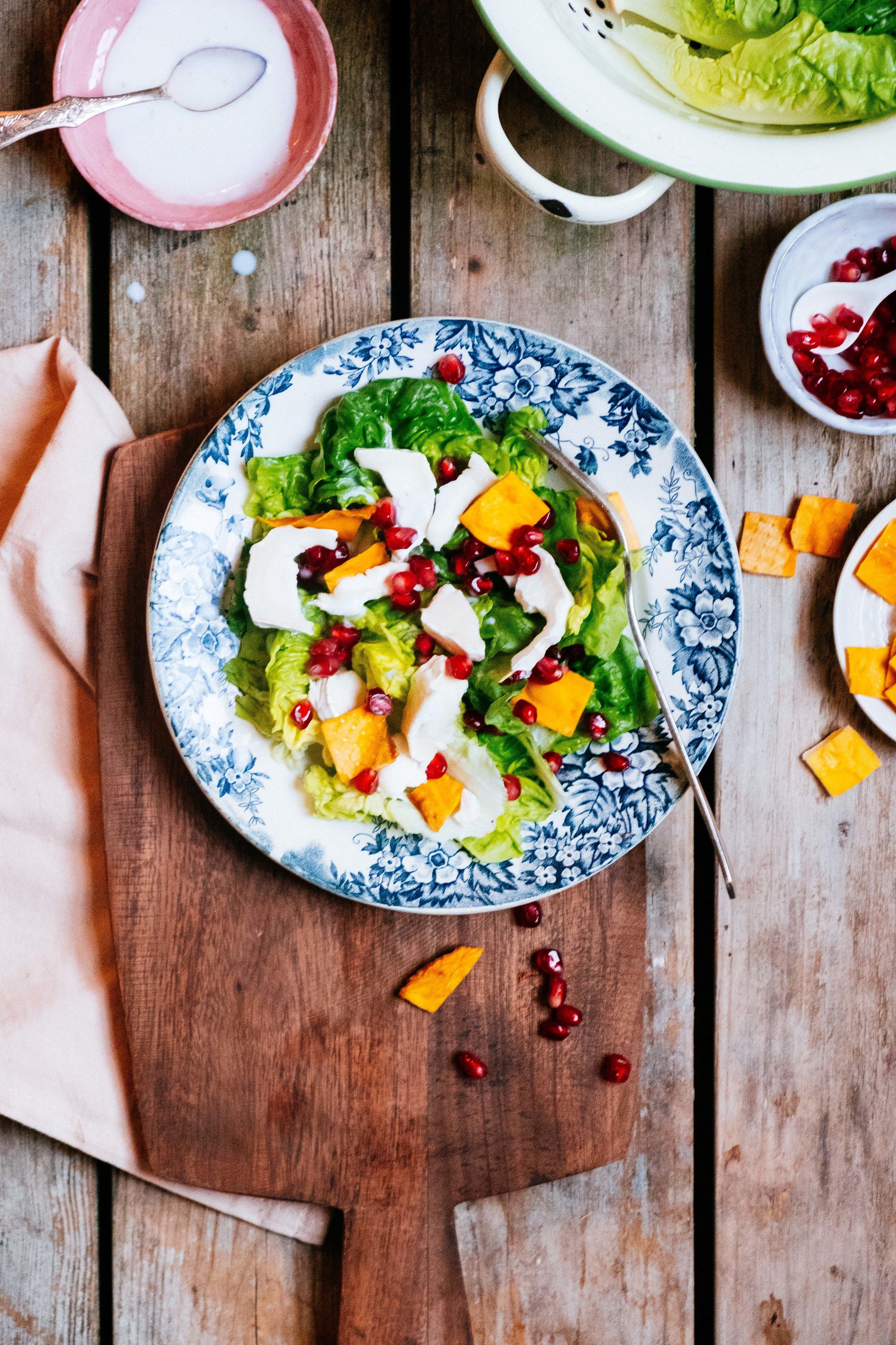 Food Styling von Lucie Beck