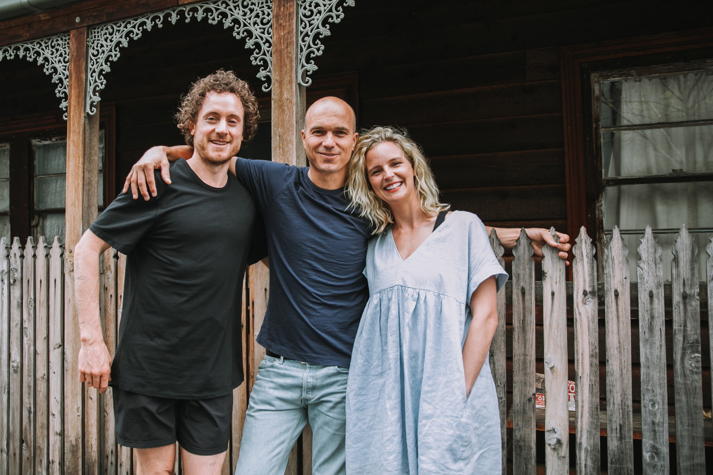 """- In 2019 we will be offered two 200 hour trainings. One in Melbourne and one in Torquay. Both with a retreat in Byron Bay.Torquay Program: Started in May 2019Melbourne Program: Starts in October 2019Yoga Alliance Certified. Places are strictly limited. If you would like to be placed on the waitlist for Melbourne 2019 or be one of the first to know the dates for 2020 please register your interest below and the team will get in contact.""""I carry the experience with me every single day"""""""