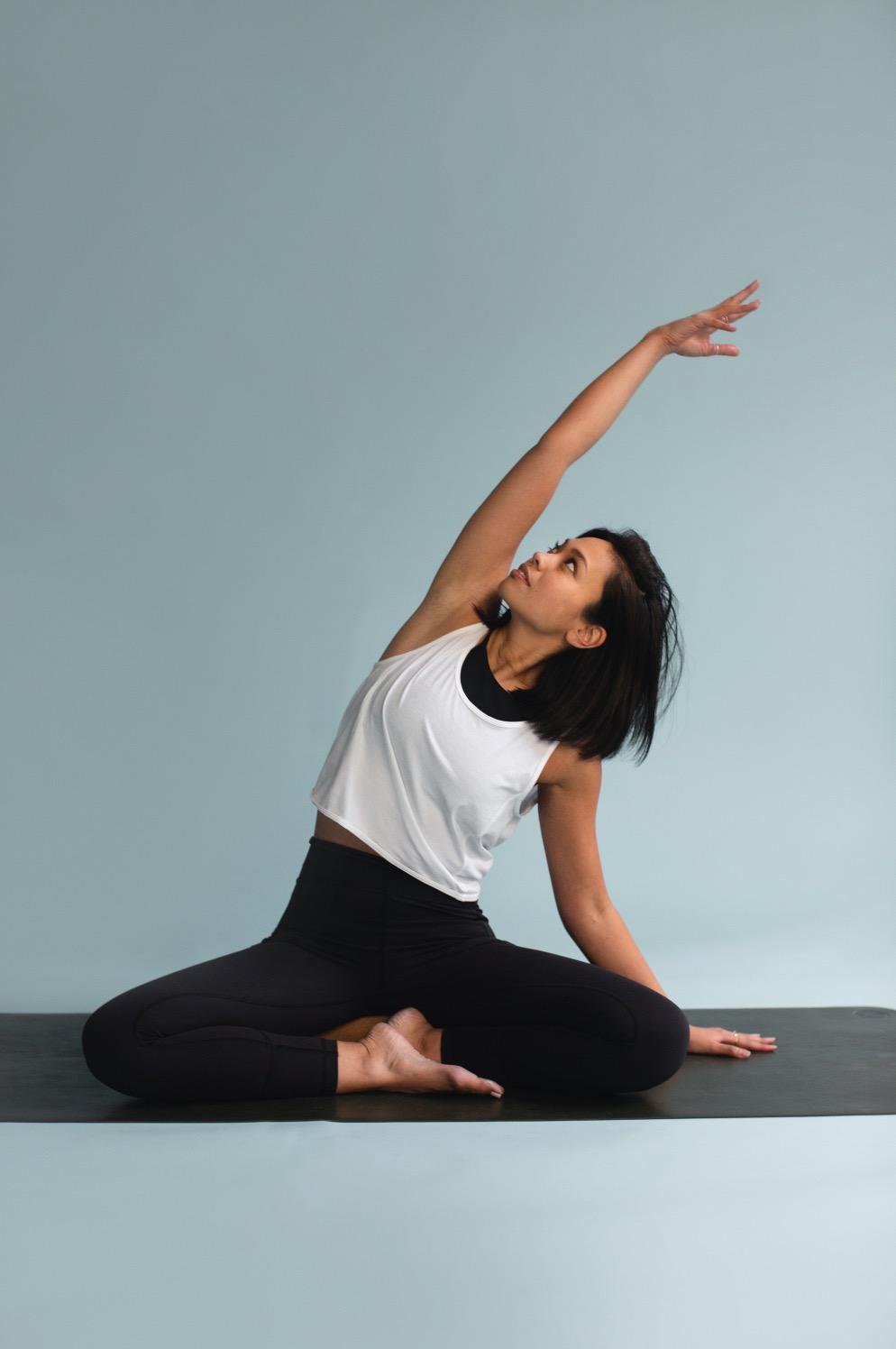 Image credit Vinny Yoga