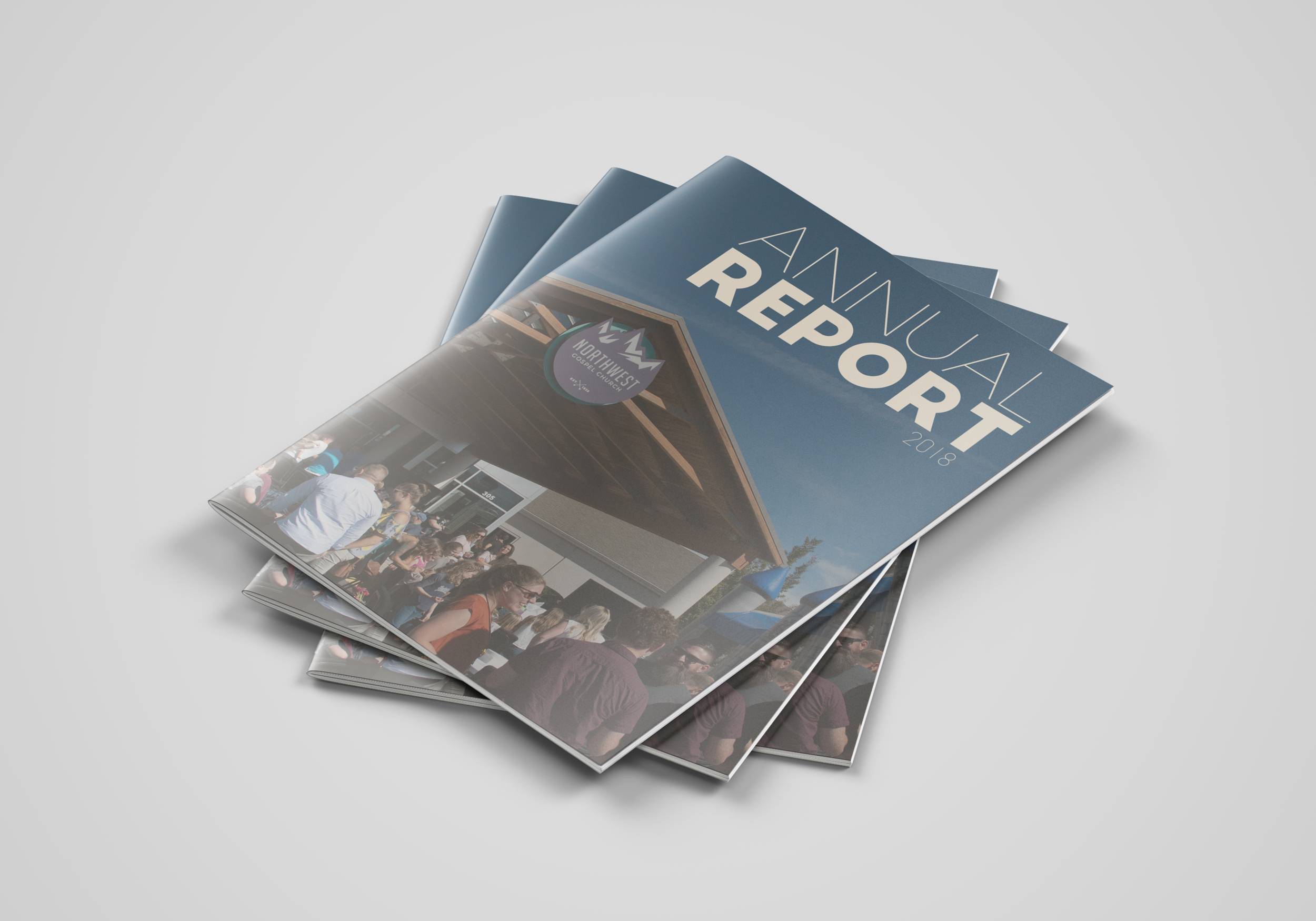 Click the image to view a PDF of the Annual Report
