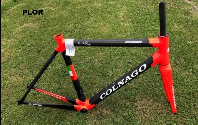 Colnago C60 PLOR