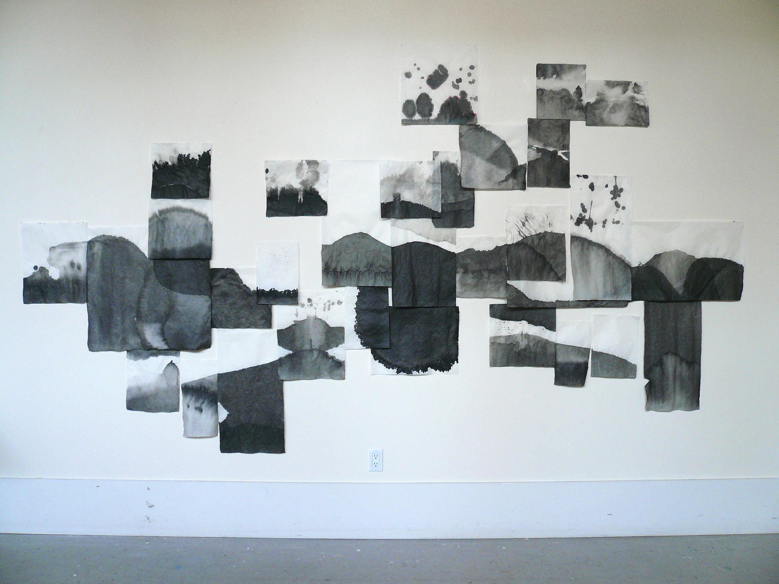 Gradual Instant Installation View