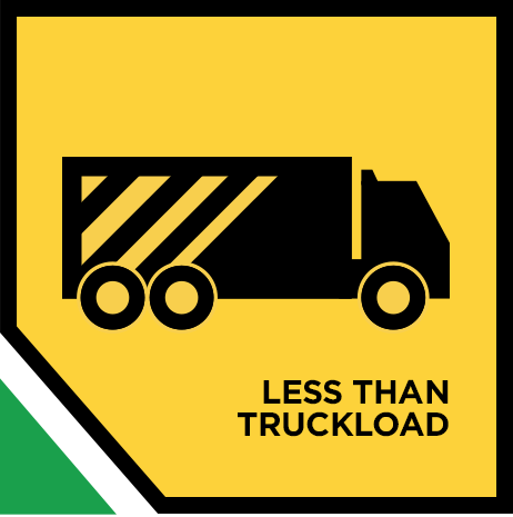 Less than Truckload