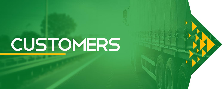 Becker Logistics Customer Information