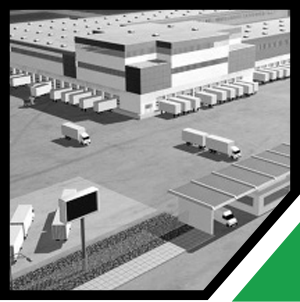 Manage your entire yard with Becker Logistics