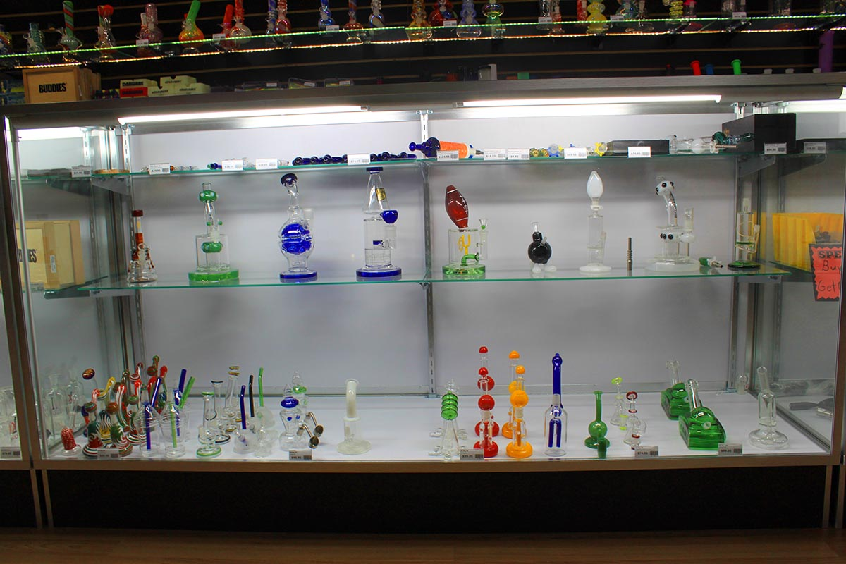 Rigs and Bubblers