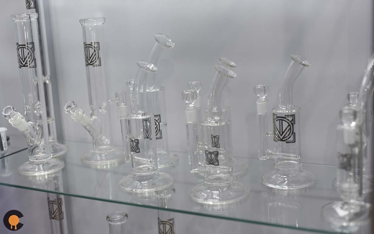 Licit Glass Water Pipes
