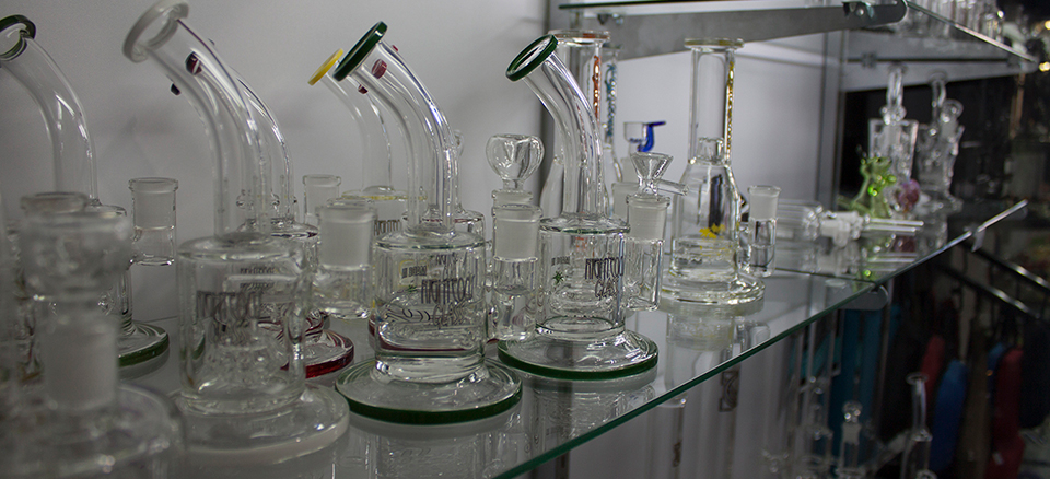 Dab Rigs and 710 Pipes