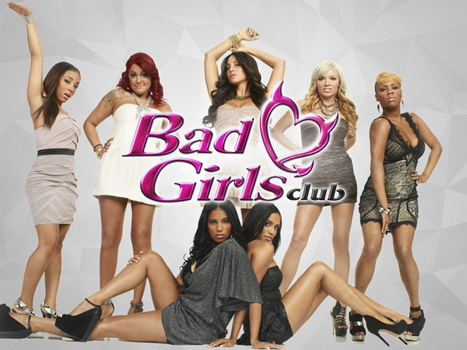 "Oxygen ""Bad Girls Club"" - Shenna ""Gold"" , ""You Can't Sit With Us"" , ""So Low"""