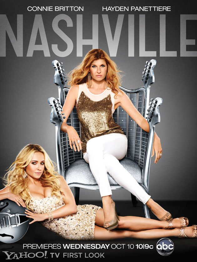 "ABC ""Nashville"" - Austin Bello ""Kings And Queens"""