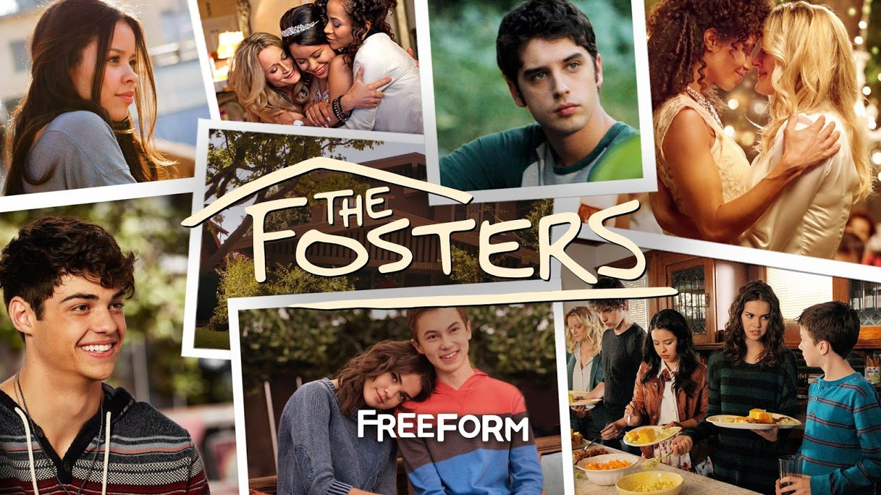 "Freeform ""The Fosters"" - Cynnamon ""Dancing In The Sun"" / ""Deep End"" / ""I Did A Bad Thing"""