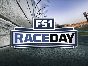 "FS1 ""Raceday"" - Austin Bello ""Alive"""