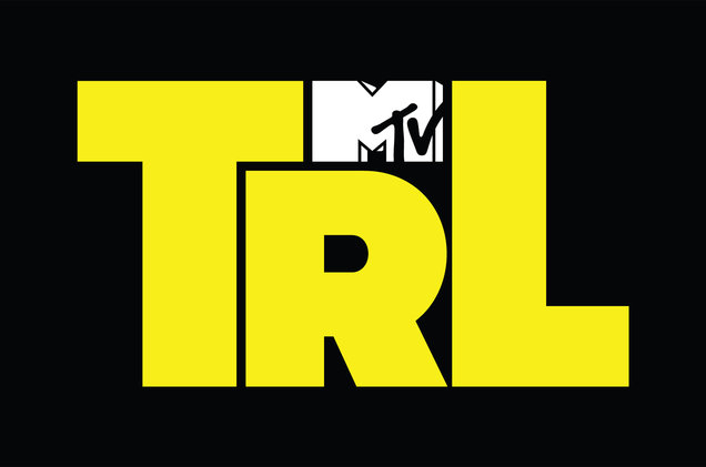 "MTV ""TRL"" - Forever The Sickest Kids ""Whoa Oh"""