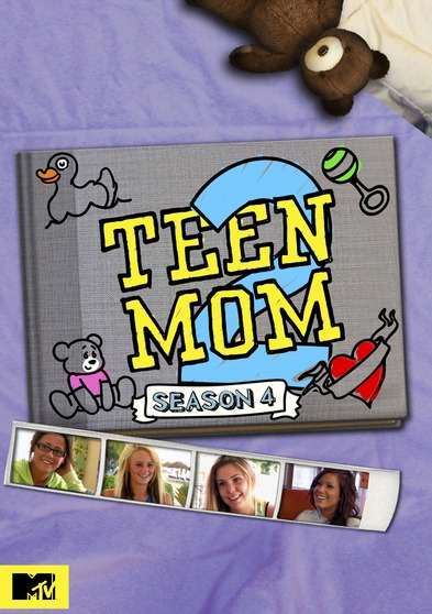 "MTV ""Teen Mom"" - Austin Bello ""Like An Animal"" / ""Alive"" / ""Eternal Moonlight""    The Frontier ""Paradigm""    Paul Pfau ""Statues"""