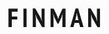 B&W - Finman logo.jpg