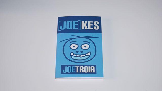 4 years ago today, Joekes was released!