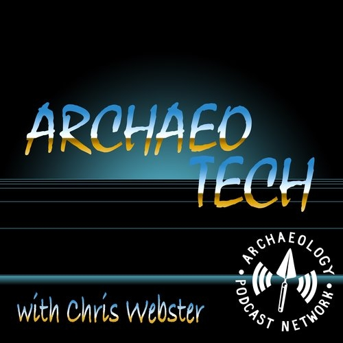 Archaeological Analytics with Acacia Berry - Episode 59