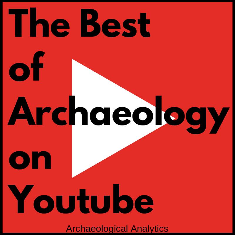 Archaeology on Youtube