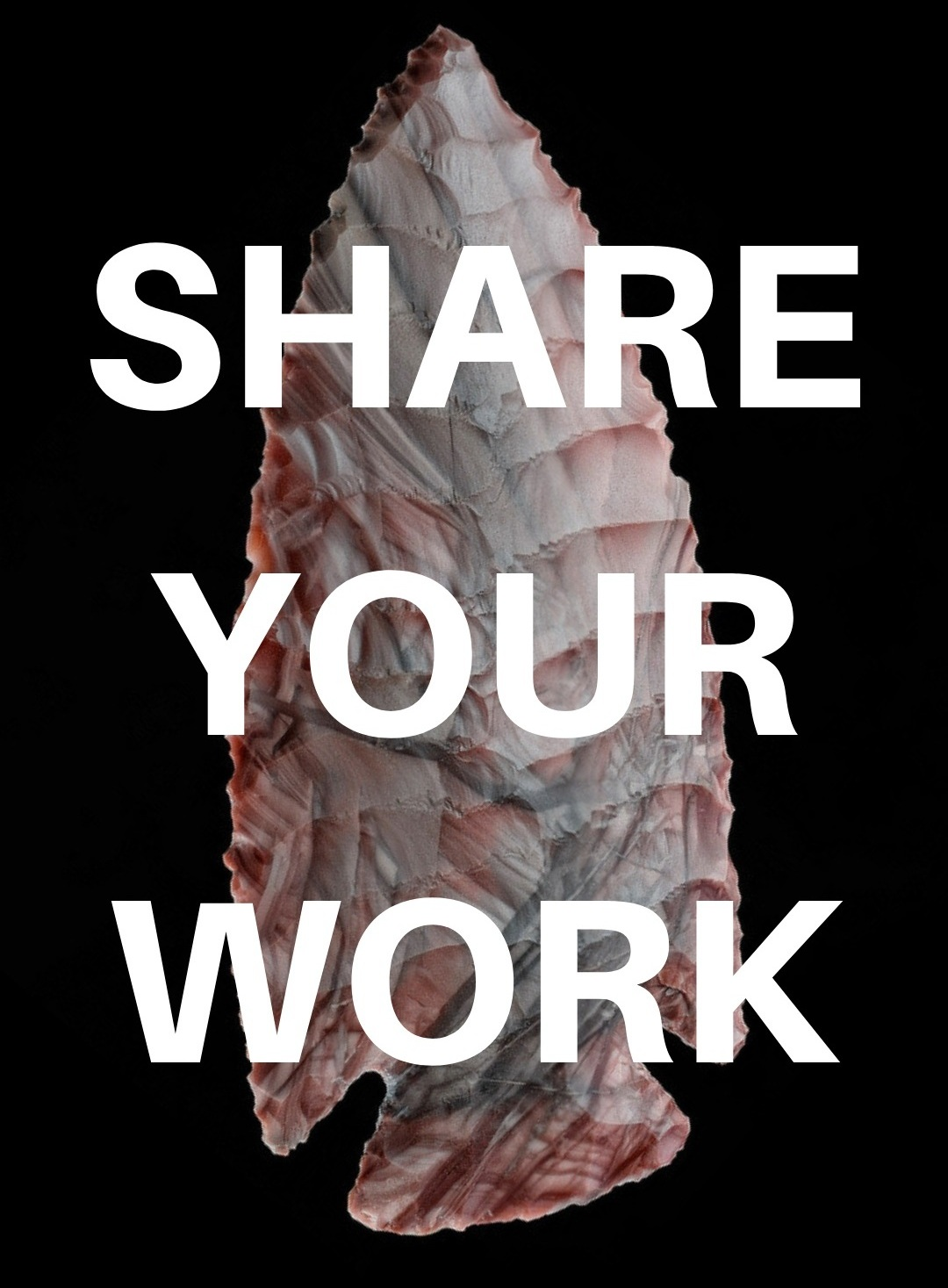 Share Your Work with Archaeological Analytics