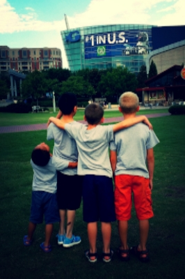Lessons from Summer Superheroes 4