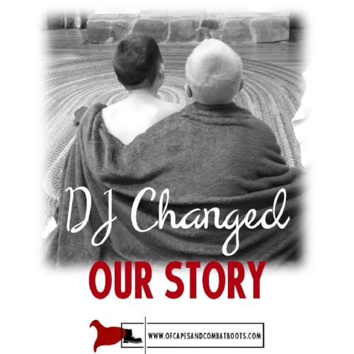 DJ Changed Our Story