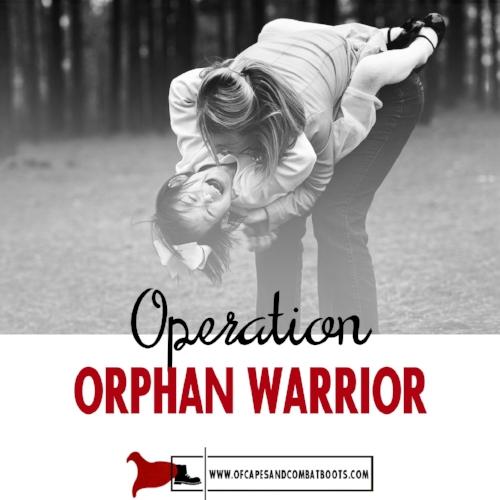 Operation Orphan Warrior