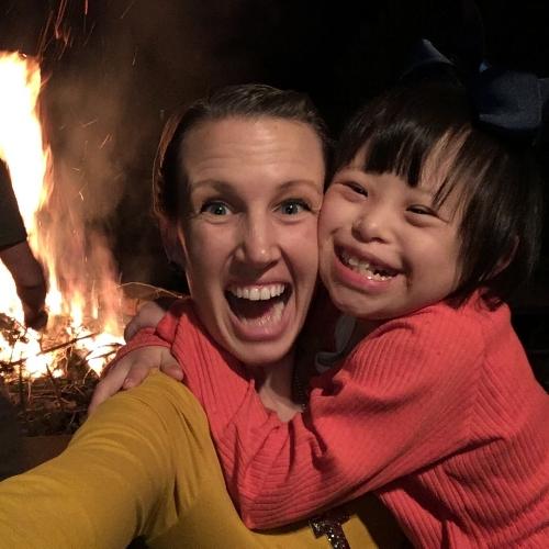 Joy's Bonfire