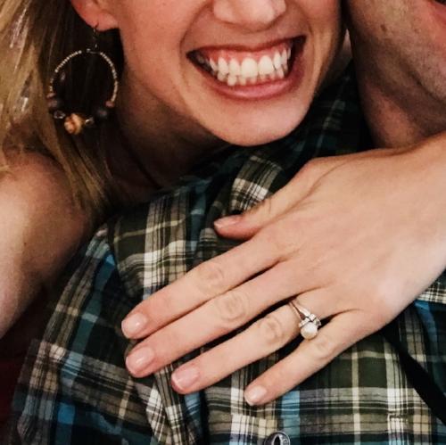 Super-Spouse is Home