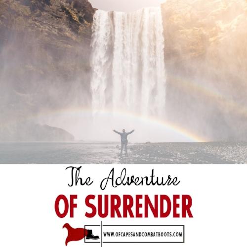 The Adventure of Surrender