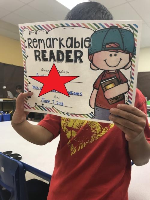 Remarkable Reader