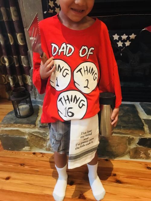 Future Dad