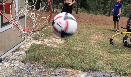 Hurricane Ball