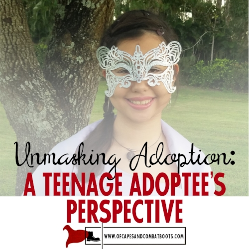 Unmasking Adoption
