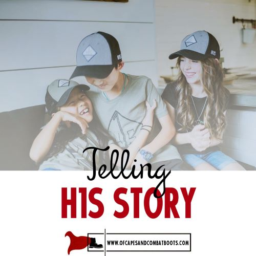 Telling H1S Story