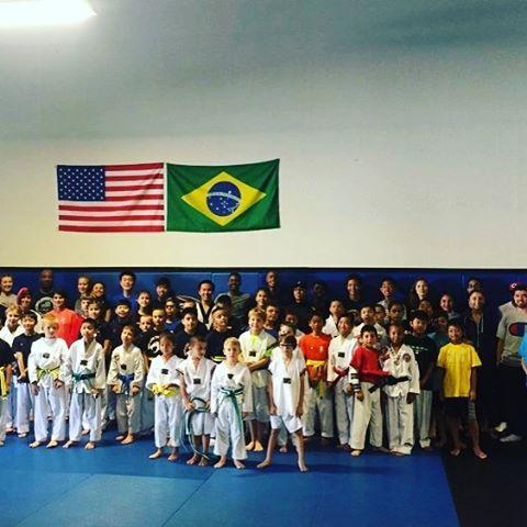 Rumble at #cyclonemma #generationtkd #taekwondo #rumble #cuta