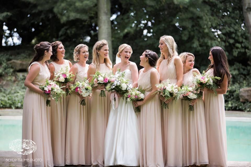 Brenna and Bridesmaids - Silver Thumb Photography.jpg