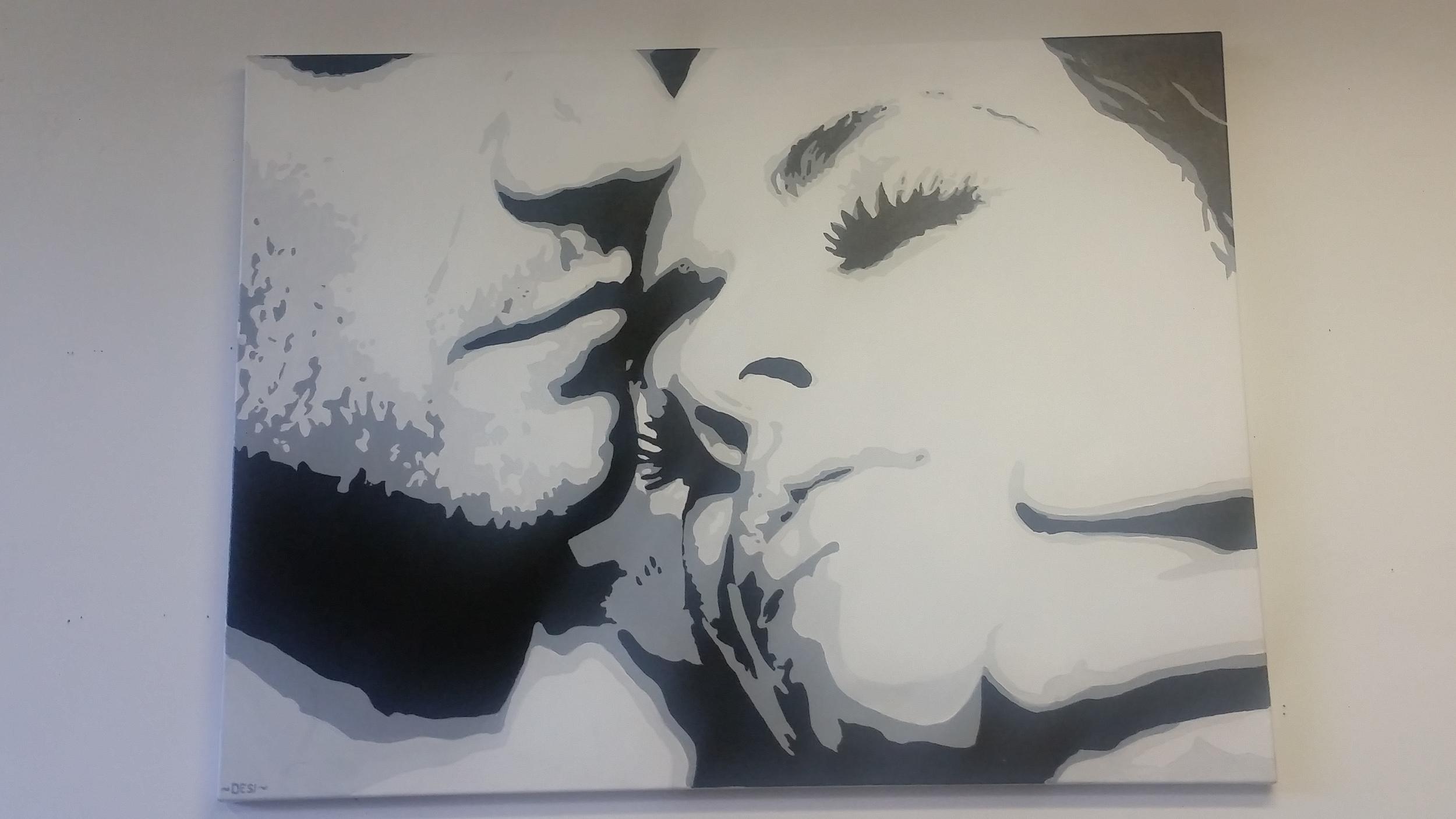 Artwork by Desiree Lichty.