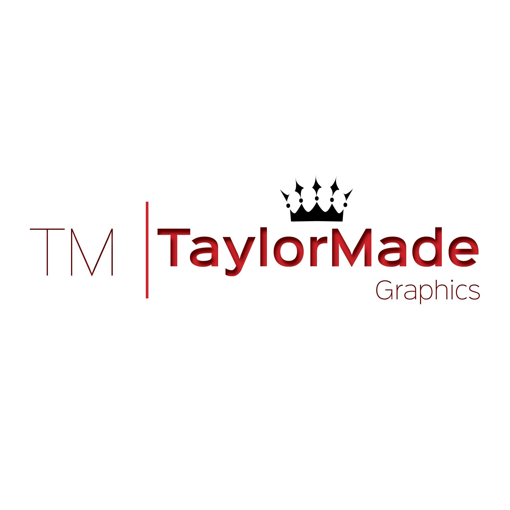 Graphic design work by Crystal Dayton