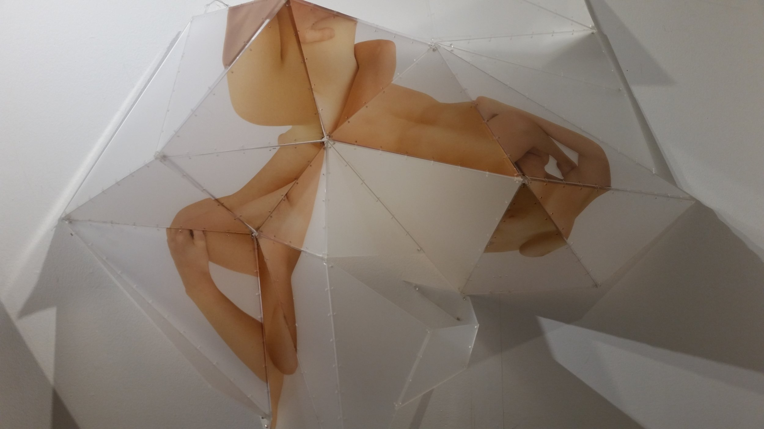 "Justine Latour's ""Au Natural"""