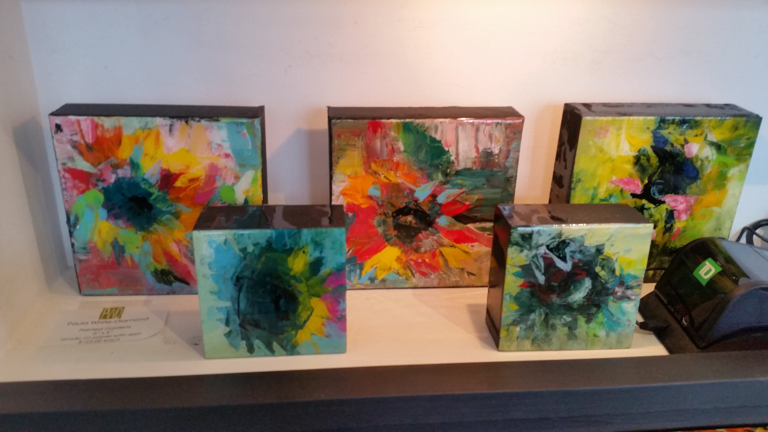 Paula White Diamond Art Gallery & Design Studio