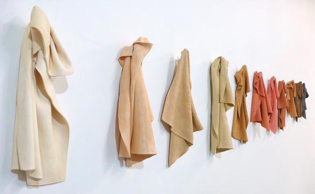 China Rags by Juana Valdez