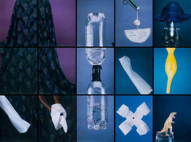 Maria Magdalena Campos-Pons, The Magician's Tools , 2004
