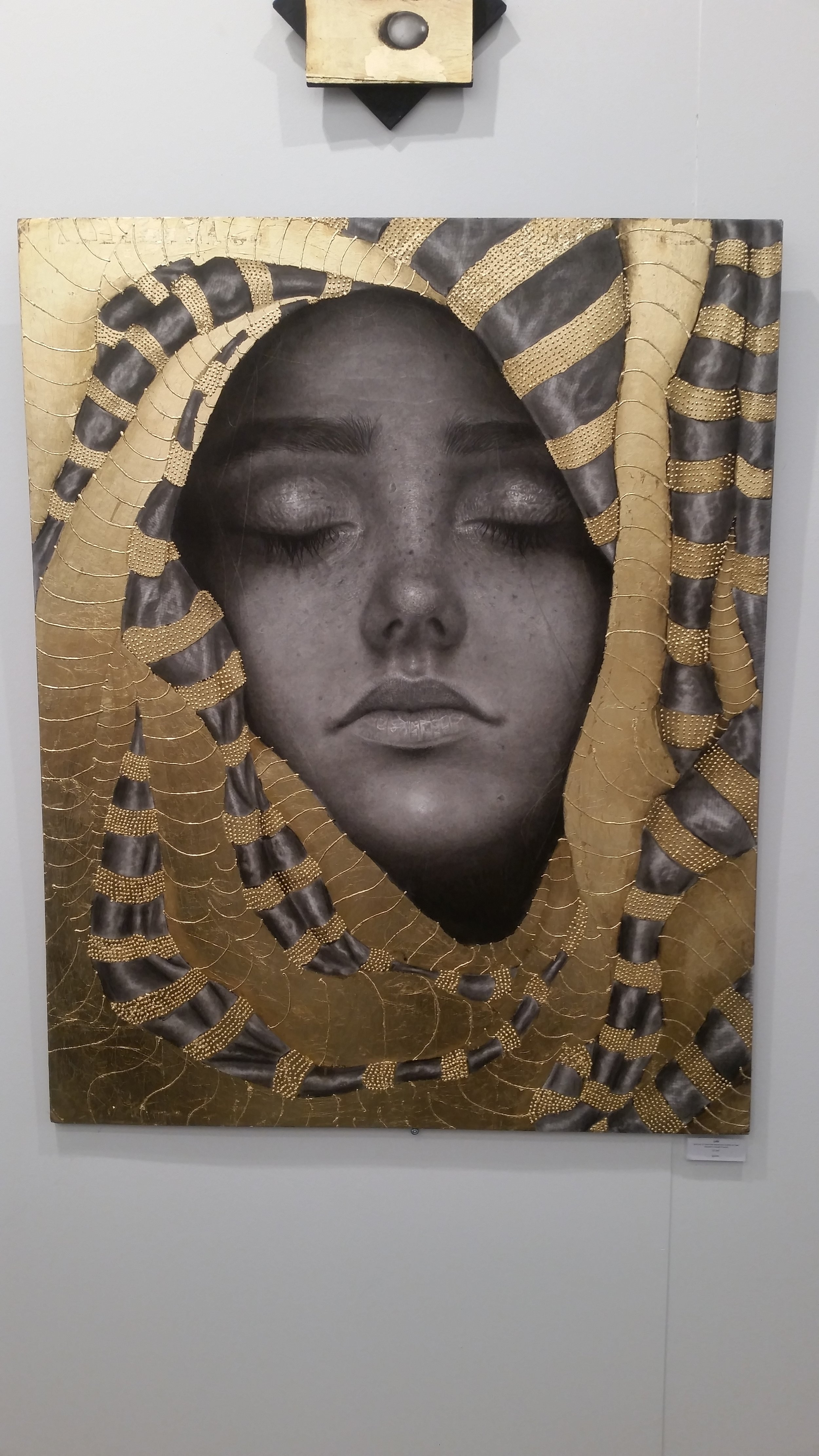 """Laila"" by Dalia Elcharbini"