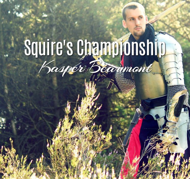 'Squire's Championship' by Kasper Beaumont