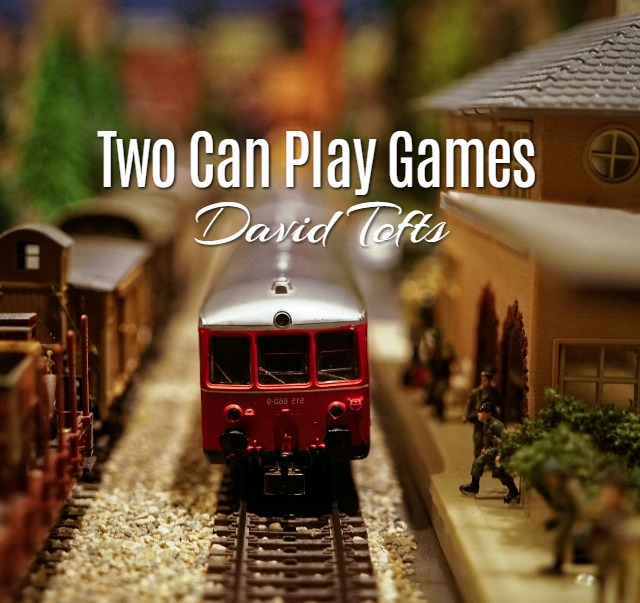 'Two Can Play Games'by David Tofts