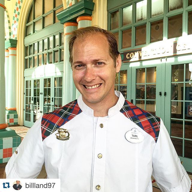 #Repost @billland97 with @repostapp. ・・・ You can always count on great service at Disney! #waltdisneyworld #wdw #theorlandotravelguide #orlando #amusementparks #family #fun #travel #holiday