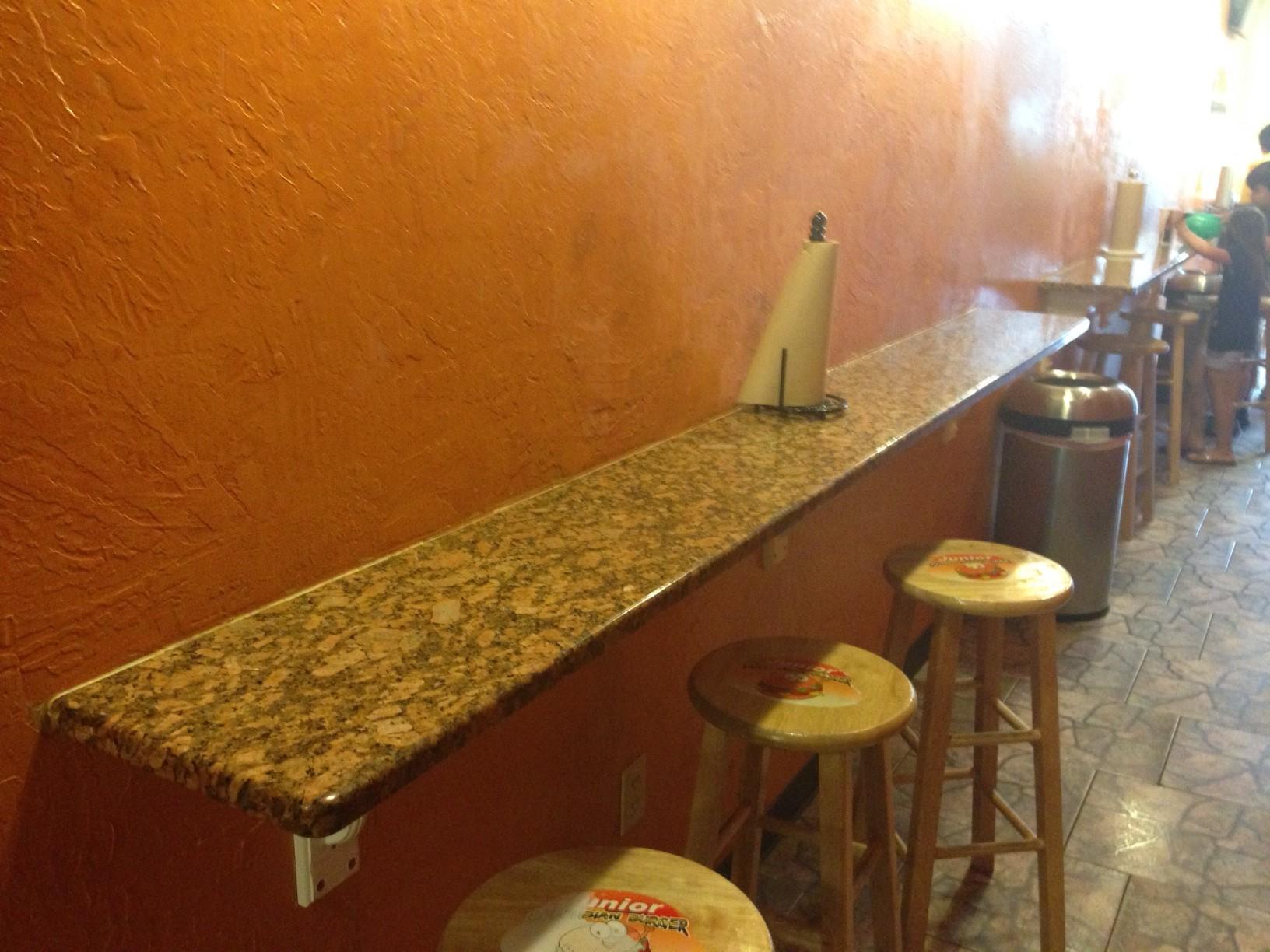 Junior-Columbian-Burger-stool-area.jpg